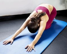 Lower Back Stretches to Reduce Pain and Build Strength